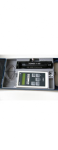 Digitales Hand-Manometer