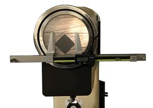 Härteprüfgerät für Metalle